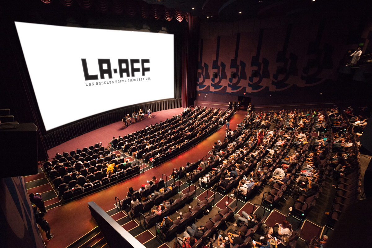 Los Angeles Anime Film Festival